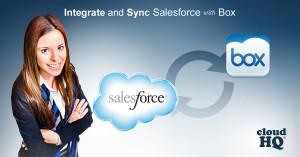 Sync Salesforce