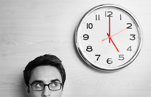 Overwhelmed? 7 Ways to Be Productive Anyway