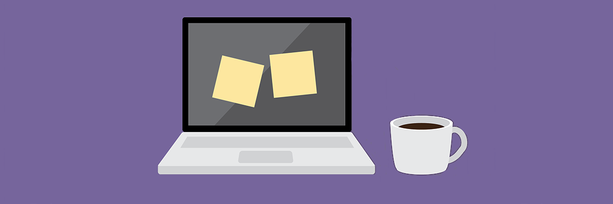 FREE: Digital Sticky Notes for Gmail Emails