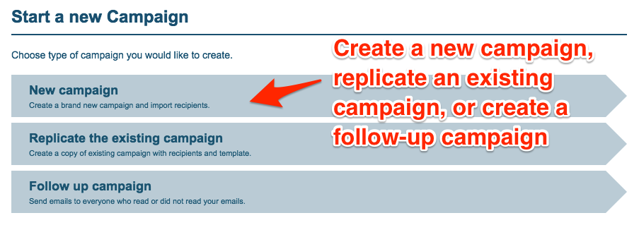 FREE: Send Email Marketing Campaigns Directly From Gmail - cloudHQ Blog