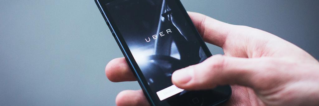 Download Uber Receipts