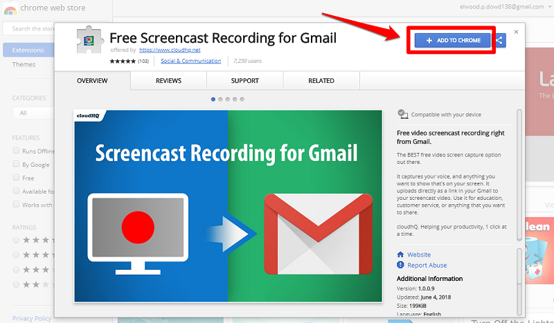How to Record Your Screen for Free Directly From Your Browser