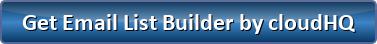 email list builder installation button