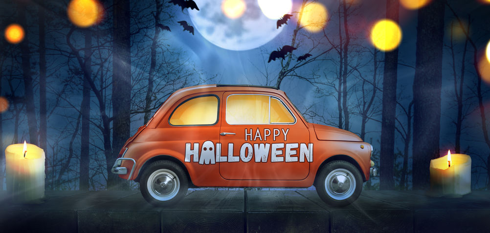 Halloween Email Campaigns Are Easy With MailKing