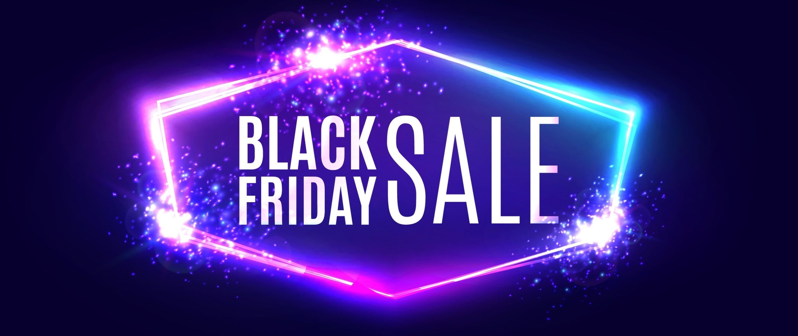 Get It While It's Hot 🔥! Our Annual Black Friday Deals for 2020 Are Here