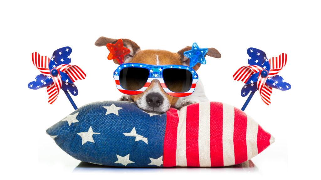 email marketing software for july 4 by cloudhq